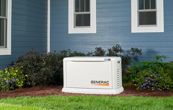 Home Standby Generators