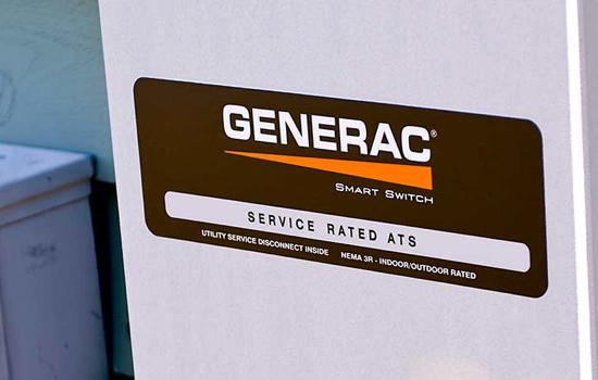 A to Z Power & Storm Center | Gambrills, Maryland | Generac